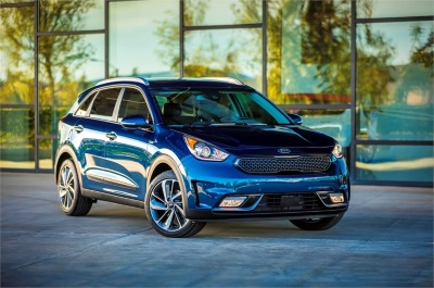 January 2020 New Niro Specials