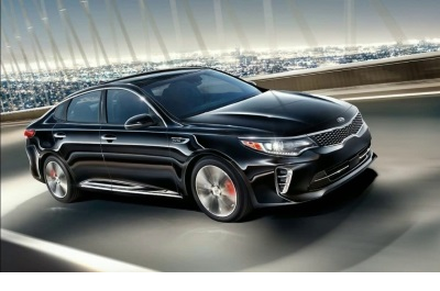 Superior October 2018 Kia Optima 2.4L Hybrid I 4 Lease Deal
