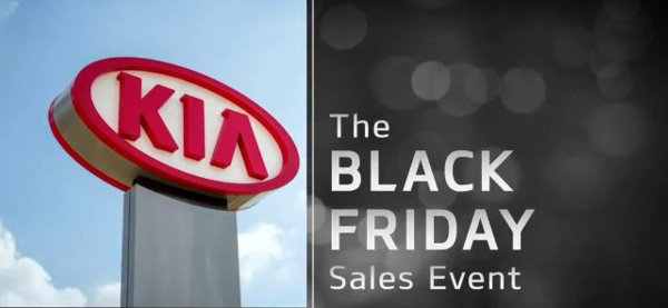 Black Friday Car Deals