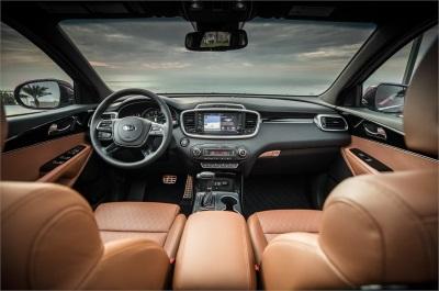December 2019 Kia Sorento 3.3L SX All-Wheel Drive Rebate