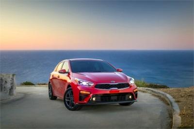2019 Kia Forte 4DR October 2019 Rebate