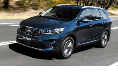 Kia Soo 2 4l Lx Front Wheel Drive April Rebate