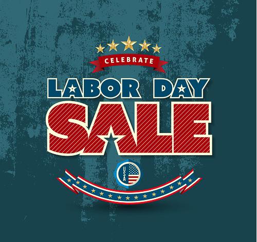 Labor Day Weekend Kia Vehicle Sale